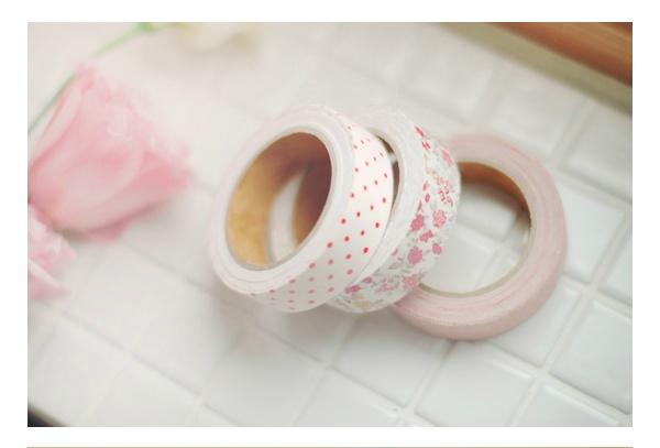 Fabric Tape!