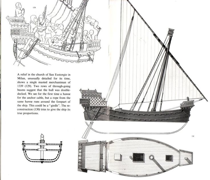 1000+ images about Medieval naval on Pinterest   Sailing ...