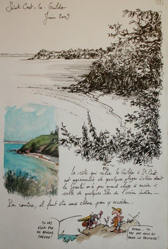 Yann Lesacher Le blog de yal