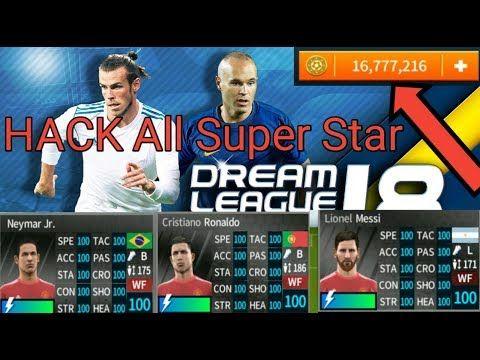 dream league soccer 2018 hack download ios
