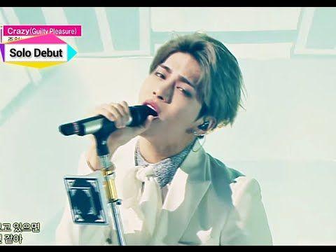 [Solo Debut] JONGHYUN - Crazy (Feat. IRON), 종현 - 크레이지 (Feat. 아이언), Show ...
