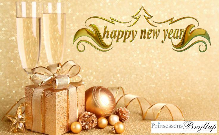 Godt Nytår 2015!