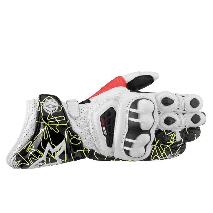 #Alpinestars GP Pro #Gloves #motorcycle #gear
