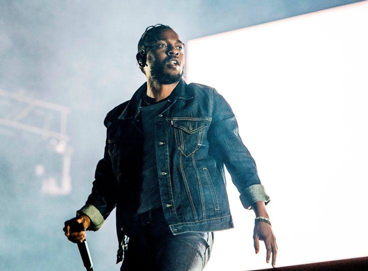 Kendrick Lamar Wins Pulitzer in Big Moment for Hip-Hop