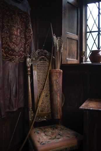 Medieval-Tudor-Still Life 2 | Richard Jenkins Photography