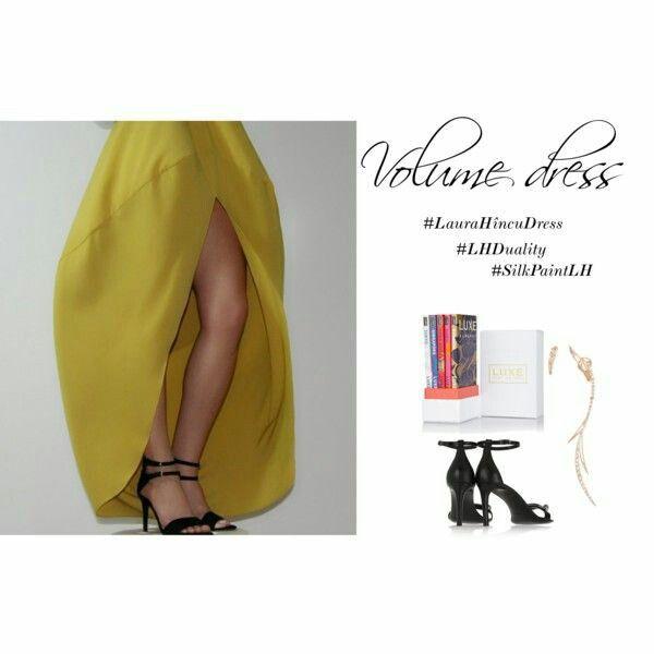 Black-tie #ReversibleDress