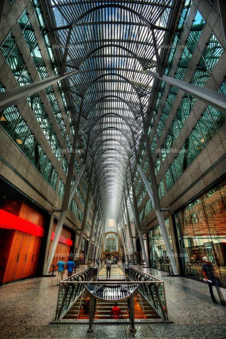 Mall of Torontoentre, Toronto