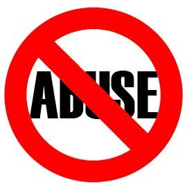 Emotional; physical; drug; child; spouse; verbal; psychological; sexual; elder