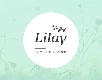 "Check out new work on my @Behance portfolio: ""Lilay - natural cosmetics online store"" http://be.net/gallery/55071509/Lilay-natural-cosmetics-online-store"