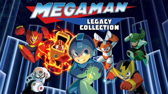 Mega Man Legacy Collection Decrypted 3DS Rom Download - http://www.ziperto.com/mega-man-legacy-collection-decrypted/