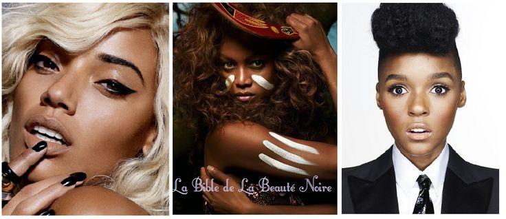 BLACKBYBLE : La Bible de la Beauté Noire   http://bit.ly/afronews