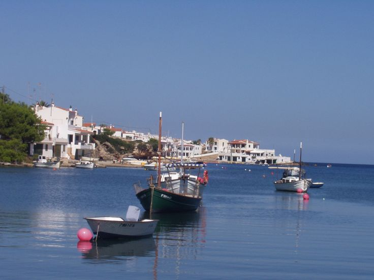 Menorca - Na Macaret - http://Menorca-web.de