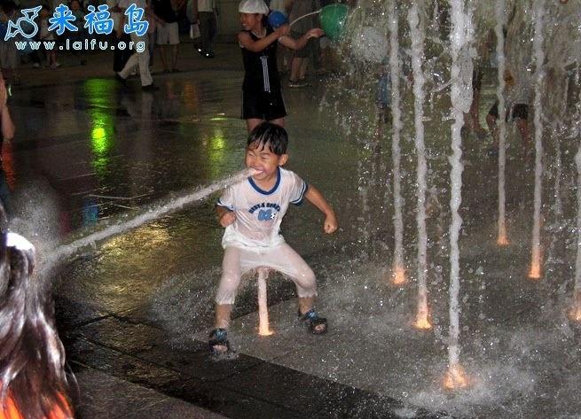 Asian Water Hose