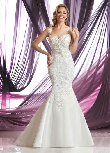 Davinci+Wedding+Dresses+-+Style+50394