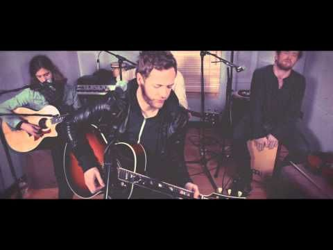 Imagine Dragons - Radioactive (Live London Sessions)