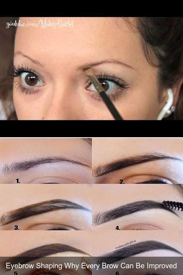 Perfect Brows Eyebrow Threading Locations Eyebrows Have No