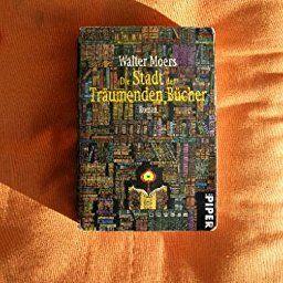 Amazon.de:Kundenrezensionen: Die Stadt der träumenden Bücher: Ein Roman aus Zamonien