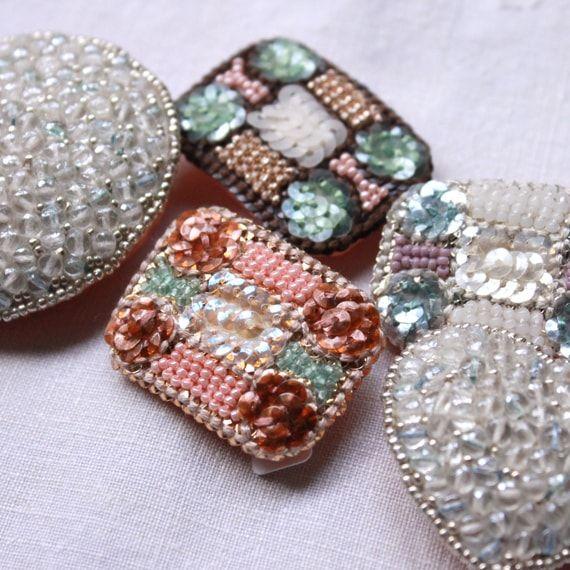 [Envelope online shop] tamas Brooch ACCESSORIES Jewelry
