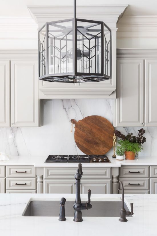 Picking a paint color for kitchen cabinetry can be one of the toughest color decisions to make. We talked with paint color experts to shed some light (and color) on the decision-making process.