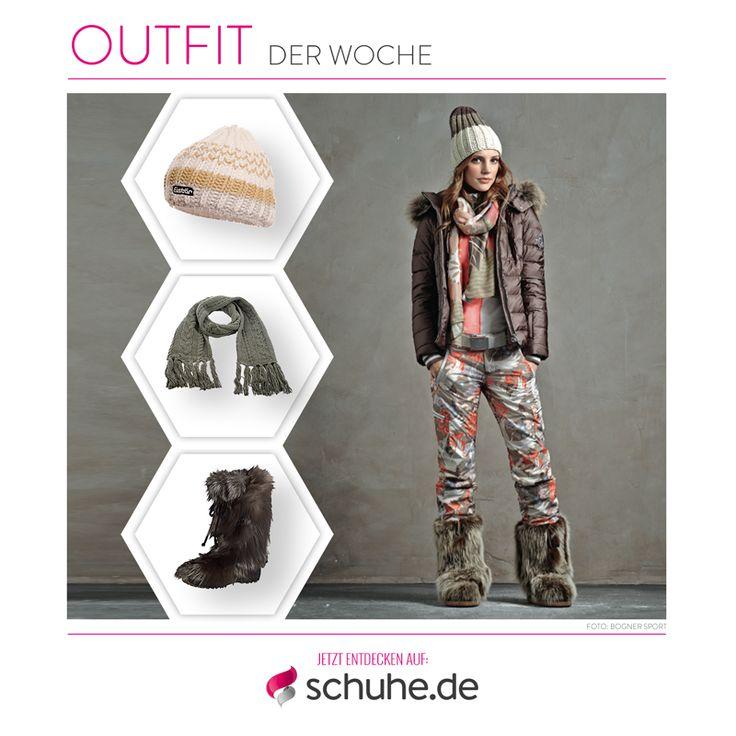 Die ersten Schneeflocken in diesem Winter sind gefallen und nun wird es auch schon Zeit an das perfekte Après-Ski Outfit zu denken. Und was eignet sich besser im Schnee als warme Winter-Fellboots?! Schaut vorbei in unserer Fashion World!