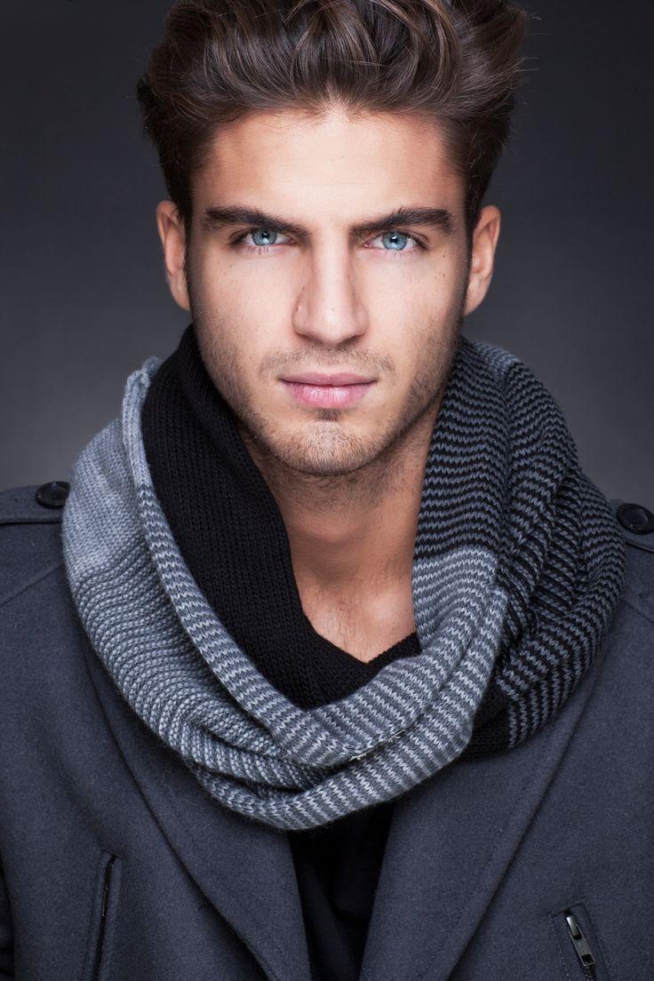 Sebastián Alejandro Alfaro, Age 25. Son of Baron. Lena's Cousin. [Face Claim: Maxi Iglesias]