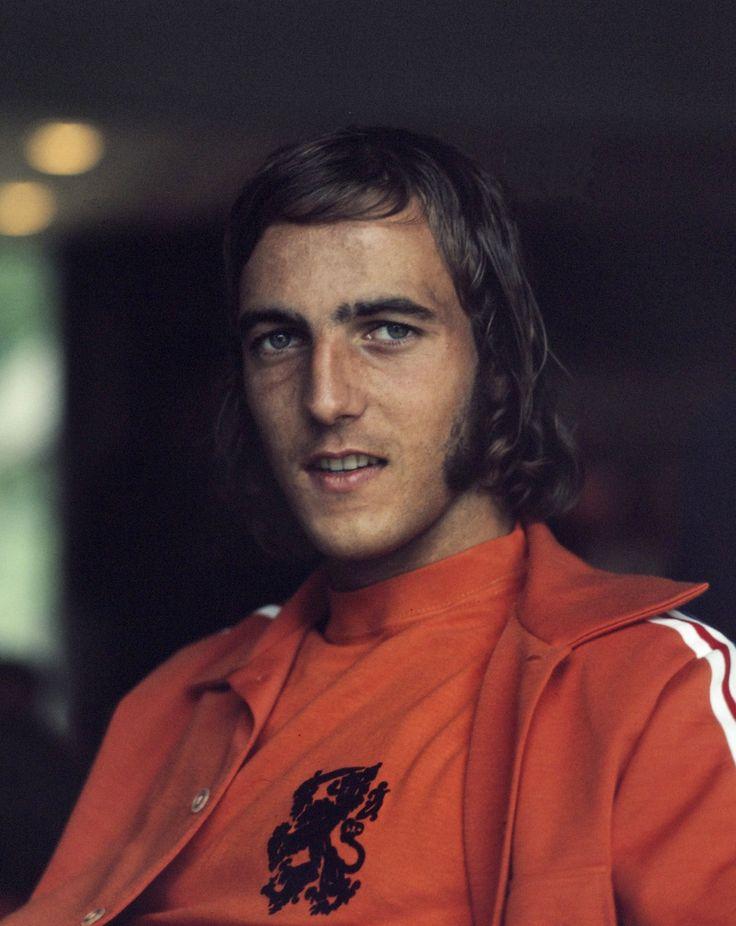 Johan Neeskens - Netherlands