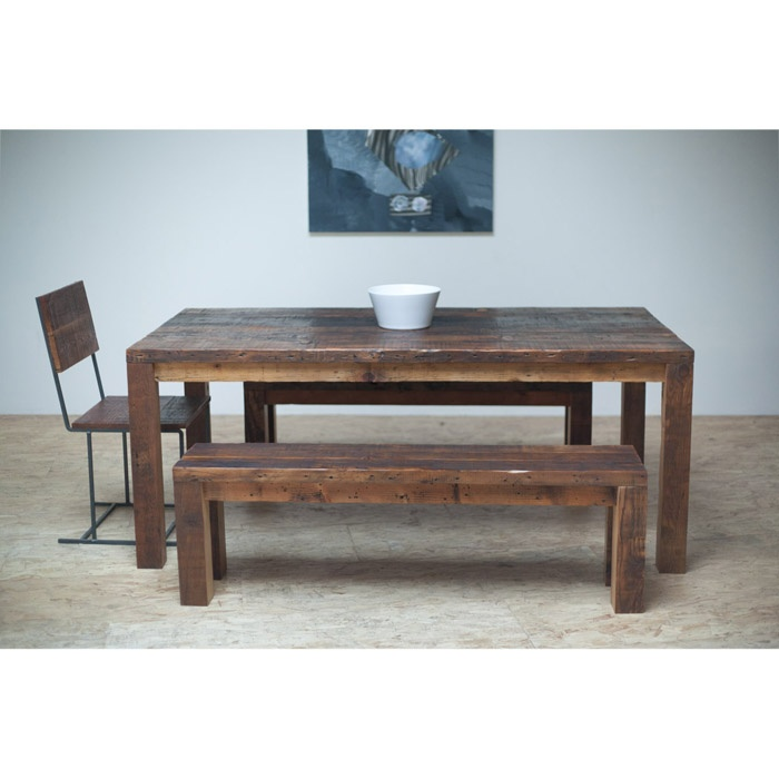 Reclaimed Wood Dining Table Los Angeles Images 55 Best