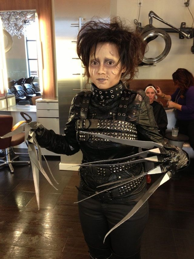 The 30 best halloween costume ideas for 2012 - Blog of Francesco Mugnai