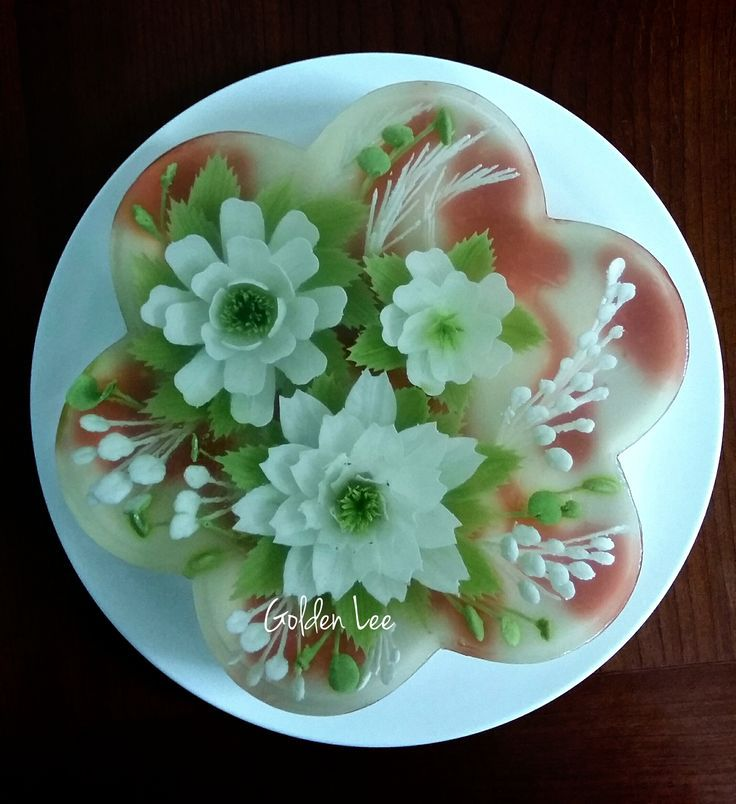 343 best images about Gelatin Art Cakes on Pinterest Art ...