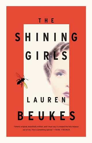 A Memento-like storyline about a young woman chasing down her would-be killer. Read it!