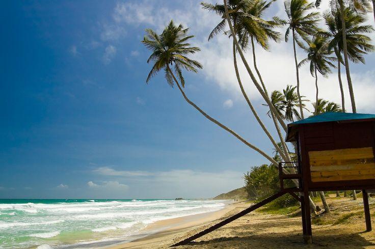 Margarita Island, Venezuela #TravelTuesday