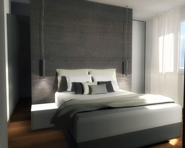 Oltre 1000 idee su armadio per camera da letto armadio su pinterest ripostiglio - Camera da letto con cabina armadio e bagno ...