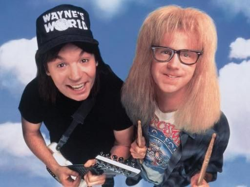 'Wayne's World' celebrates 25 years with special screenings