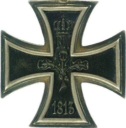 Железен Кръст / Iron Cross