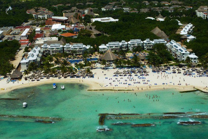 #RoyalElite #Panoramic #View #SandosCaracol This is waiting for you! Enjoy life in #Paradise www.sandos.com