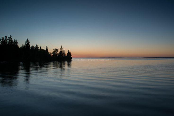 Canadian Landscapes - GhostBearPhotography.com #nationalparks #ridingmountain #manitoba