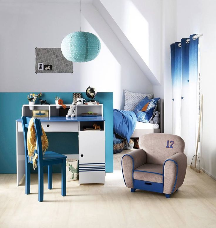 Chambre d 39 enfant a collection of home decor ideas to try for Vertbaudet chambre garcon