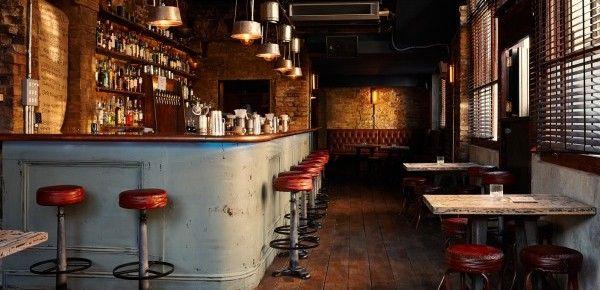 Find A Bar | The Sun Tavern
