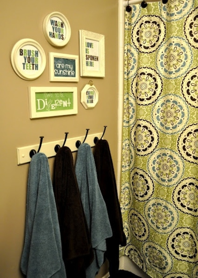1000 images about b and c bathroom on pinterest for Cute bathroom ideas for kids