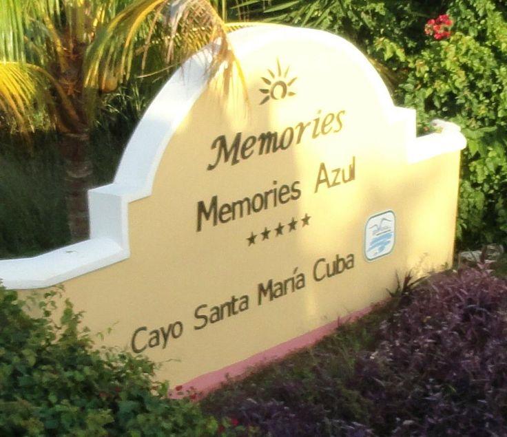 Memories Paraiso Azul Beach Resort (Cayo Santa Maria, Cuba)