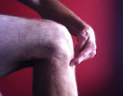 Ako spevniť svaly kolena, Najvýživnejší blog v SR, Tina a Vlado Zlatoš