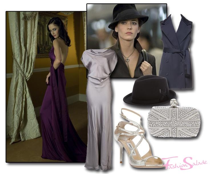 casino royale dress theme