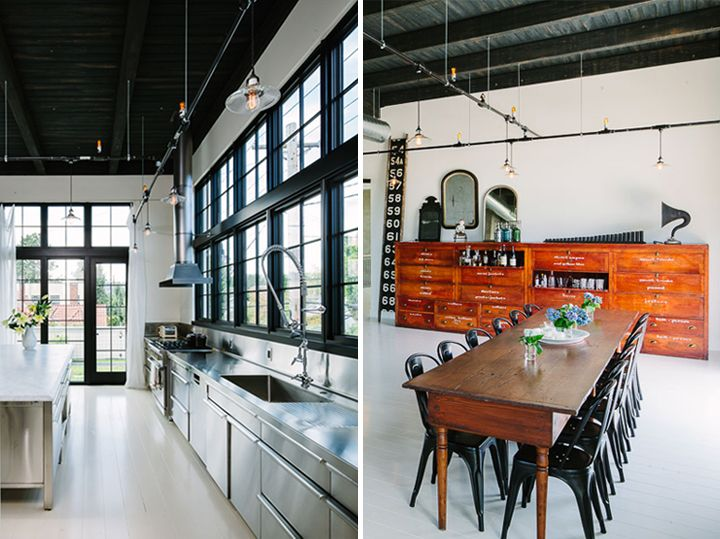 1000 Ideas About Farmhouse Track Lighting On Pinterest Little Green Notebook Ladders And Homes