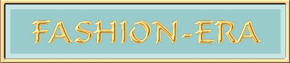FASHION-ERA FASHION HISTORY WEBSITE and Costume History Website