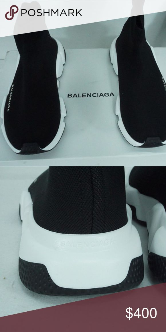 Balenciaga Speed Runner Brand new in box Comes with box, dust bag,laces Balenciaga Shoes Sneakers