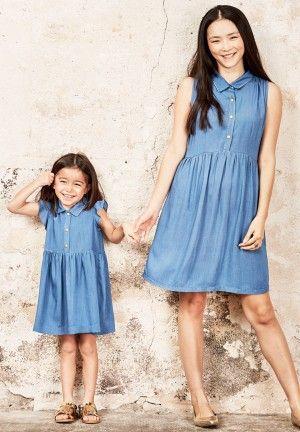 Envie de Fraise // Ninajeans Women's Dress ♡ #FamilyCollection #Dress #EnviedeFraise