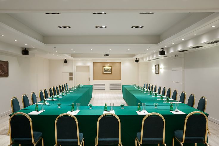 Nafsika Meeting Room