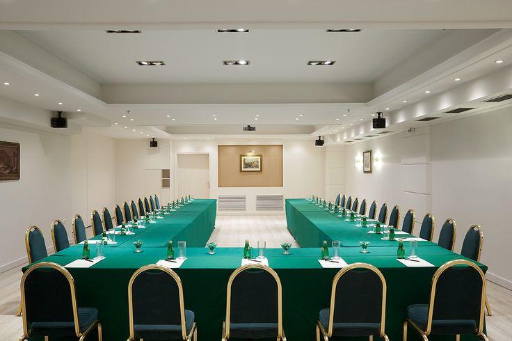 Nafsika Meeting Room