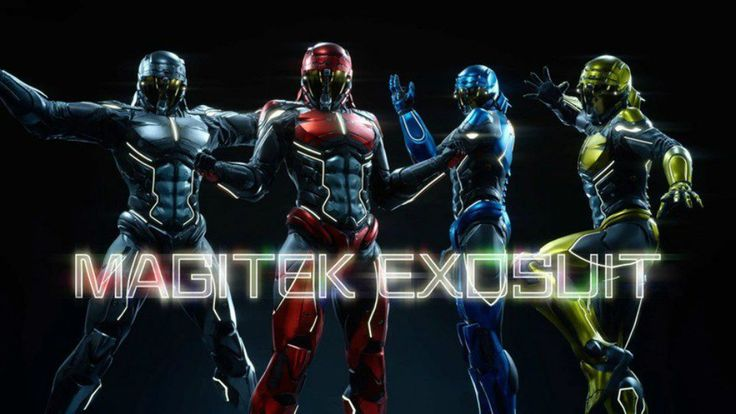 Final Fantasy XV's 'we promise they aren't Power Rangers' suits are coming soon for free: As you probably know,Saban Entertainment is…