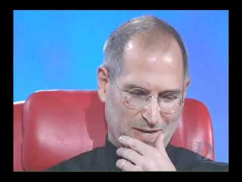 Steve Jobs gets emotional with Bill Gates about their friendship